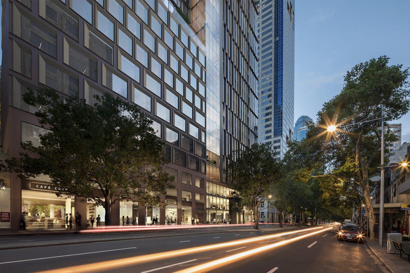 570 Little Bourke, Melbourne - Melbourne